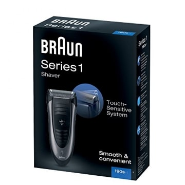 Braun Series 1 190S - 4