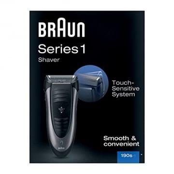 Braun Series 1 190S - 7