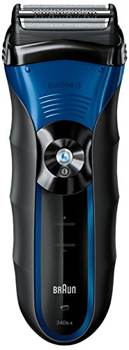 Braun Series 3 340s Wet & Dry - 1