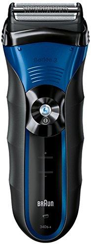 Braun Series 3 340s Wet & Dry elektrischer Folienrasierer (Standard Edition) - 1