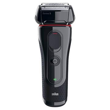 Braun Series 5 5030s Wet & Dry Elektrorasierer mit Präzisionstrimmer - 10