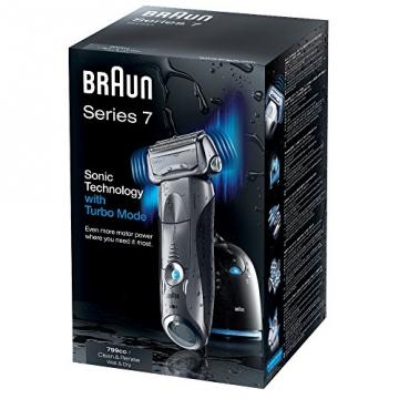 Braun Series 7 799cc - 2
