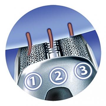 Braun SmartControl Special Series - Elektrorasierer SmartControl classic + Reisebeutel - 4