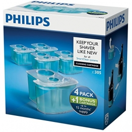 Philips JC305/50 Reinigungsbehälter, 5er-Pack - 1