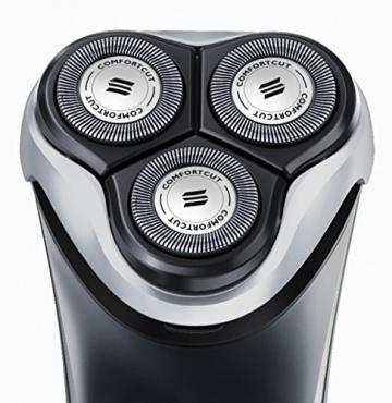 Philips PT739/18 PowerTouch Rasierer (Präzisionstrimmer) - 2