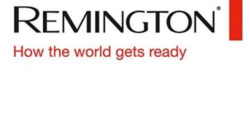 Remington XR1390 Hyperflex Verso Rotationsrasierer, Active Contour-Technologie - 7