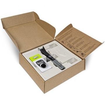 Philips OneBlade Pro QP6520/30, Trimmen, Stylen, Rasieren / Präzisionskamm für 14Längen - 6