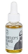 Bartley's Bartöl - Premium Bartpflege